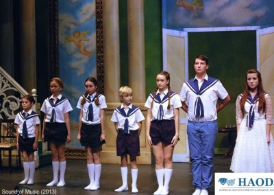 The Sound of Music (2013)